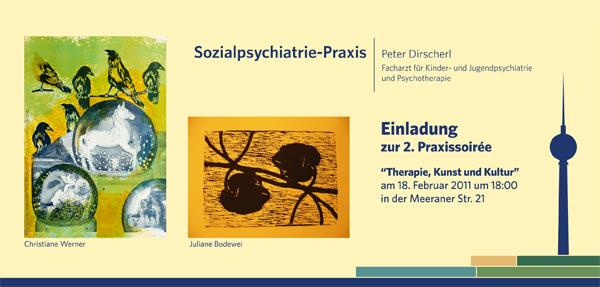 Kinderpschologe und Therapeuten in Berlin