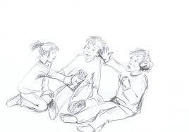 Kunsttherapie und Kinderpsychotherapie